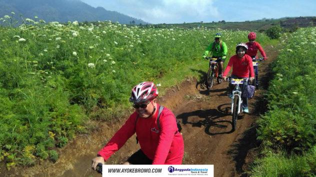 Paket Cycling Malang City Tour